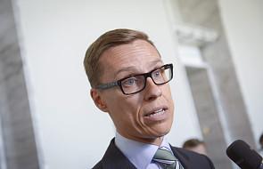 Finlandia: Stubb został nowym premierem