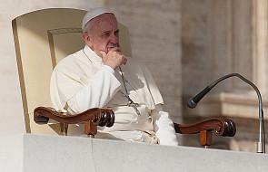 UCANews: Ojcze Święty, odpocznij!