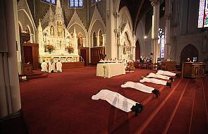 W diecezji nie wyświęcono żadnego księdza