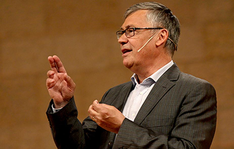 Ulf Ekman: Moja droga do Kościoła (cz. I)