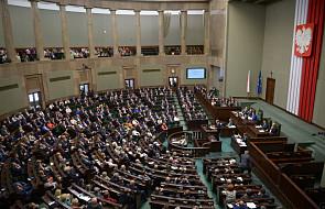 Afera taśmowa i debata w Sejmie