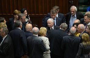 Kaczyński: i tak złożymy ten wniosek