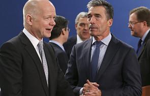 NATO chce poszerzyć grupę członków