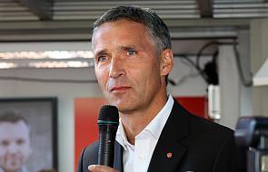 Spotkanie z przyszłym sekretarzem NATO
