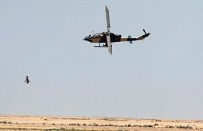Steinmeier ostrzega przed rozpadem Iraku
