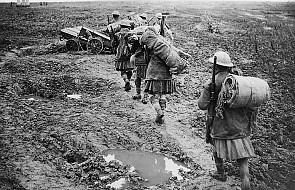 Po 100 latach I wojna światowa nadal dzieli