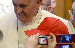 Jakie dykasterie połączy Papież Franciszek?