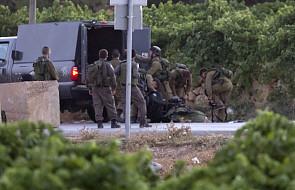 Odnaleziono ciała zaginionych Izraelczyków
