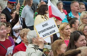 """""""Nasz Dziennik"""": Paragraf na bluźnierców"""