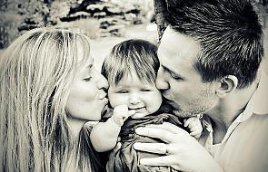 Najpierw małżonkowie, później rodzice