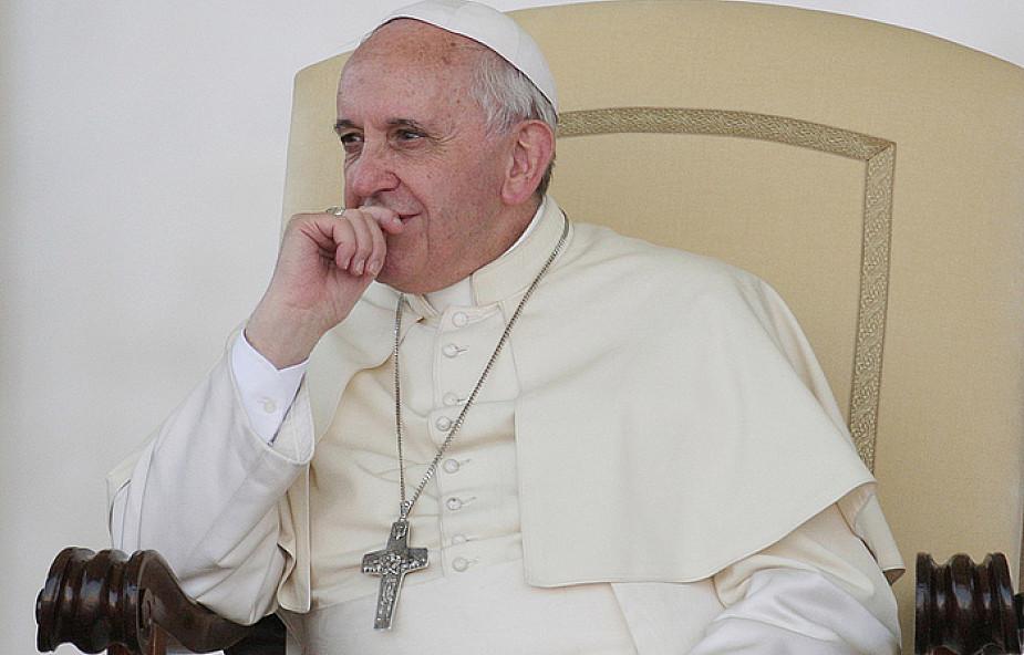 Katecheza: Franciszek o darze pobożności