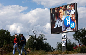 Serbowie grożą bojkotem wyborów w Kosowie