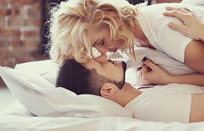 Sypiamy ze sobą, bo się kochamy