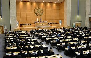 W ONZ uczczono rocznicę polskich przemian