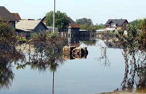 Modlitwa i zbiórka na rzecz ofiar powodzi