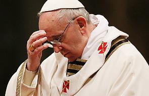 7 lipca papież odprawi Mszę z ofiarami pedofilii