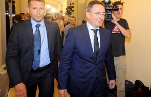 Sienkiewicz przekonał większość posłów PSL