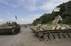 Ukraina: lotnictwo w stanie gotowości bojowej
