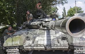 Ostrzał terytorium Rosji ze strony Ukrainy
