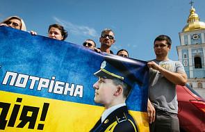 Ukraina: Majdan działa na rzecz Rosjan?