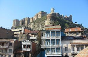 Gruzja: obchody 400-lecia śmierci św. Kamila