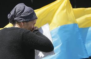 Ukraina oczekuje od UE rozszerzenia sankcji