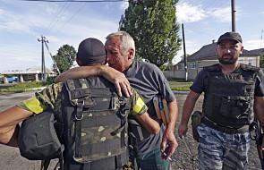 Apel o walkę zbrojną w obronie Ukrainy