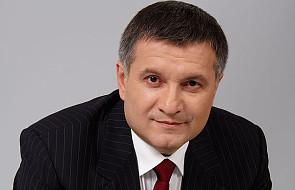 Nieudany zamach na ukraińskiego ministra