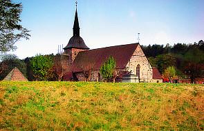 Kościół na polskich peryferiach