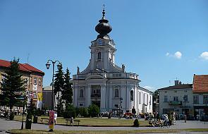 I Papieski Festiwal Organowy w Wadowicach