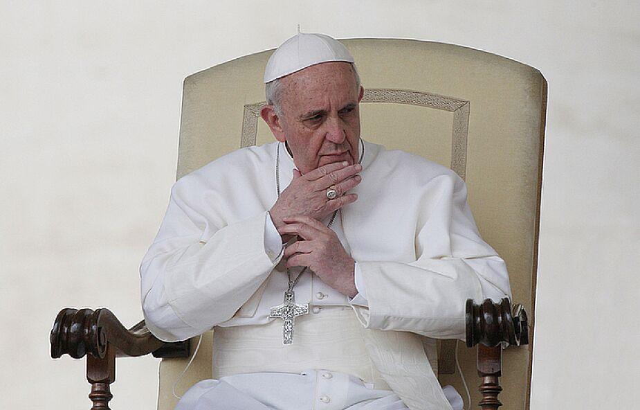 Przesłanie Papieża na 20. rocznicę zamachu
