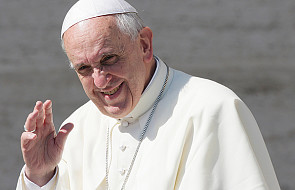 Franciszek solidaryzuje się z katolikami w Gazie