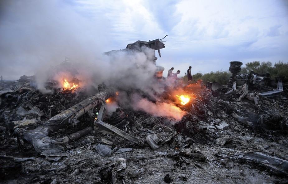 Ratownicy odnaleźli 121 ciał ofiar katastrofy