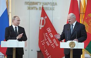 """""""Białoruś i Rosja zawsze będą razem"""""""