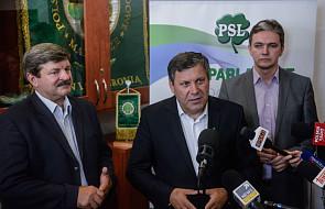 PSL spotka się z kierownictwem PO