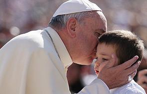 Papież apeluje o walkę z kulturą śmierci