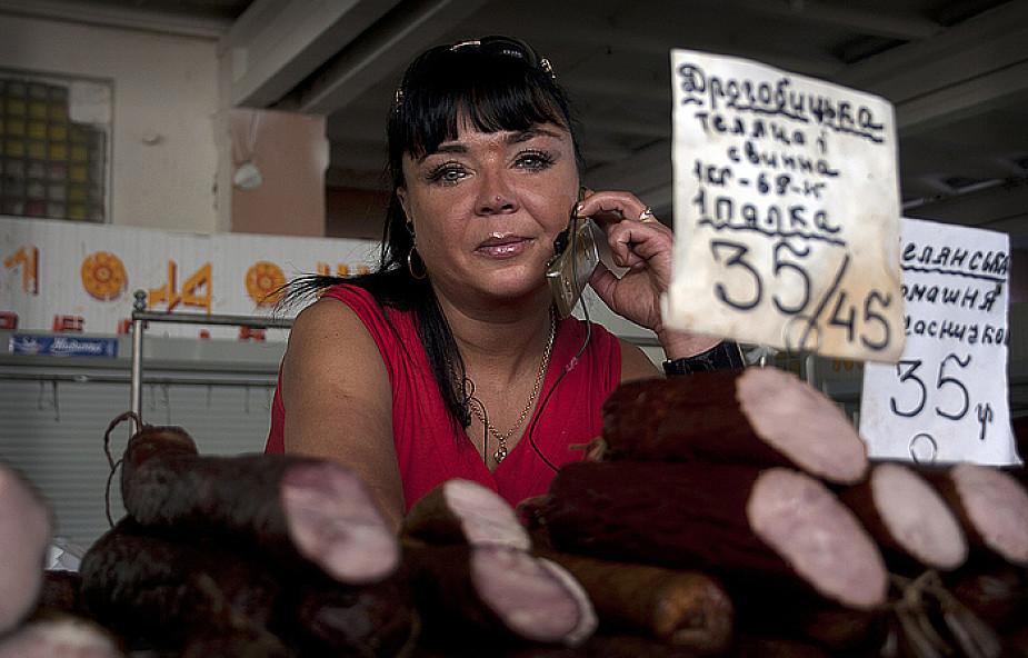 Ukraina może zakazać imp. polskiej wieprzowiny