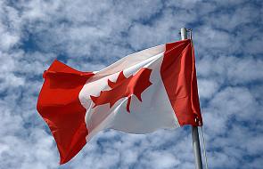 Kanada nakłada sankcje na rosyjskie firmy
