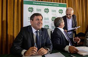 Będzie ustawa o ochronie polskiej ziemi