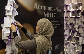 Misja wojskowa na miejscu katastrofy MH17?