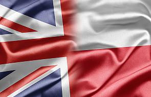 """""""GREAT Britain"""" - polsko-brytyjskie innowacje"""