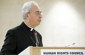 Apel o obronę chrześcijan na Bliskim Wschodzie