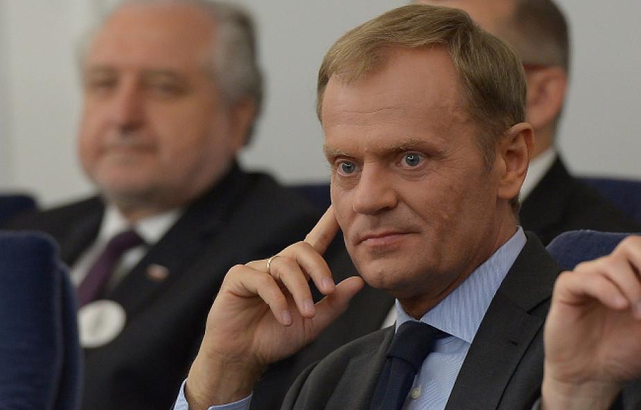 PSL: niech Tusk przejmie nadzór nad służbami