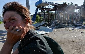Łukaszenka: trzeba skończyć tę krwawą wojnę