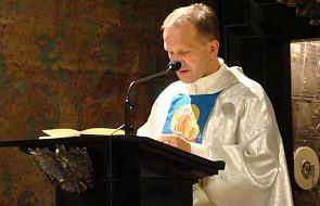 O. Ł. Buzun nowym biskupem pomocniczym