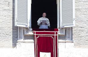 Franciszek: ten system wykorzystuje człowieka