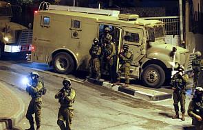 Izrael: podejrzani o mord zostali zatrzymani