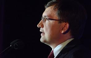 Ziobro spotkał się z Kaczyńskim ws. współpracy
