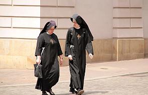 Watykan zachęca zakony do reformy