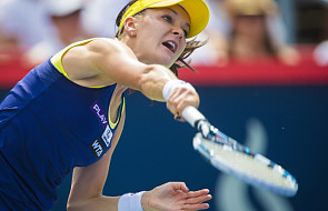 Radwańska wygrała Turniej WTA w Montrealu